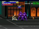 Mighty Morphin Power Rangers: The Movie Genesis Collect coins to gain health or score point