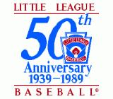 Little League Baseball Championship Series NES Anniversary?
