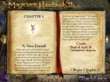 The Magician's Handbook II: BlackLore Macintosh Book - chapter 1