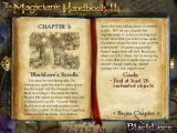 The Magician's Handbook II: BlackLore Macintosh Book - chapter 3