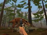 Trespasser: Jurassic Park Windows You'd probably best leave Mr. T to his meal