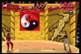 Way of the Warrior 3DO Chick fight in the arena level.