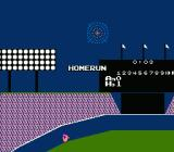 R.B.I. Baseball NES Home Run!
