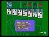Disney's All Star Cards Zeebo A new solitaire game at Goofy's house.