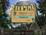 Hidden Expedition: Amazon Macintosh Player name