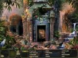 Hidden Expedition: Amazon Macintosh Game start - Temple objects