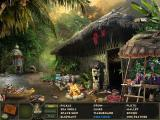 Hidden Expedition: Amazon Macintosh Jungle Hut - objects
