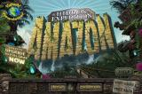 Hidden Expedition: Amazon iPhone Title / main menu
