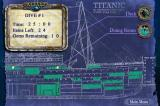 Hidden Expedition: Titanic iPhone Locations map