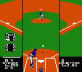 R.B.I. Baseball 2 NES Pitcher/Batter