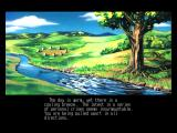 Ultima IV: Quest of the Avatar FM Towns The adventure calls...