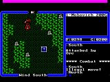 Ultima IV: Quest of the Avatar FM Towns Combat!..