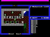 Ultima IV: Quest of the Avatar FM Towns Yup, that's just what I need right now...