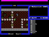 Ultima IV: Quest of the Avatar FM Towns I thought LB was an enlightened monarch. But he still tortures his prisoners?..