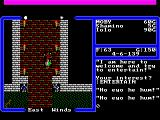 Ultima V: Warriors of Destiny FM Towns Oooookay... need more entertainment?..