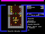 Ultima V: Warriors of Destiny FM Towns Relax, Avatar. Have a drink or something