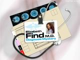 Elizabeth Find M.D.: Diagnosis Mystery Macintosh Title (download version)