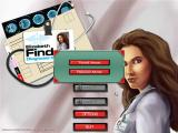 Elizabeth Find M.D.: Diagnosis Mystery Macintosh Game mode