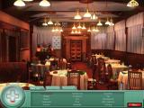Elizabeth Find M.D.: Diagnosis Mystery Macintosh Restaurant - objects