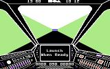 Skyfox Commodore 64 Get ready to launch on a mission!
