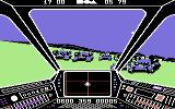 Skyfox Commodore 64 Yikes, a plethora of tanks!