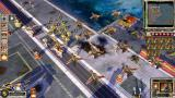 Command & Conquer: Red Alert 3 - Uprising Windows Using game's bug to muster forces for the invasion.