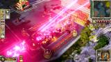 Command & Conquer: Red Alert 3 - Uprising Windows Raining terror from the sky with latest technology weapons.