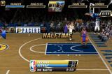 NBA Jam iPhone Halftime
