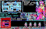 Cosmic Soldier: Psychic War DOS Disguise