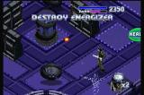 Mazer 3DO Each level has you destroy this tower to summon the boss.