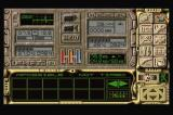 Robinson's Requiem 3DO Main panel.
