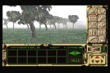 Robinson's Requiem 3DO Looks like we've landed in a hazy jungle.