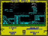 Wizard Willy ZX Spectrum Just got the good thing