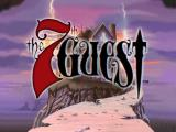 The 7th Guest iPad Title
