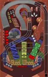 Pinball Dreams DOS Steel Wheel (taken from the web site of Digital Illusions)