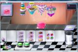 Microsoft Windows Vista (included games) Windows Purble Place - Comfy Cakes on beginer difficulty