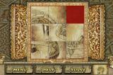 Herod's Lost Tomb iPhone Mini picture slide tile puzzle