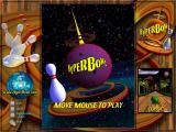 Microsoft Plus! for Windows XP (included games) Windows Hyperbowl Title Screen