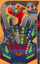 Pinball Dreams DOS Beat Box (taken from the web site of Digital Illusions)