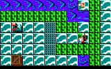 Rescue Rover Apple IIgs Level 3