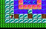 Rescue Rover Apple IIgs Level 4