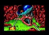 Cybernoid II: The Revenge Amstrad CPC Intro.
