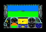Gunship Amstrad CPC Let's fly and kill.