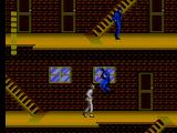 Michael Jackson's Moonwalker SEGA Master System Window surprise