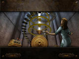 Lost in Time: The Clockwork Tower Windows cutscene