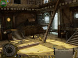 Lost in Time: The Clockwork Tower Windows Clock Tower Atrium - game start