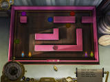 Lost in Time: The Clockwork Tower Windows Toy shop - mouse maze puzzle