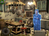 Lost in Time: The Clockwork Tower Windows General Store - kitchen Eliza's mother in Time flux