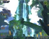 Perfect World International: Genesis Windows The Spire of Awakening - Earthguard starting location.