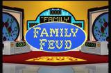 Family Feud 3DO Title screen